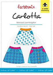 Farbenmix - CARLOTTA vernieuwd