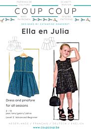 Coup Coup - Ella & Julia