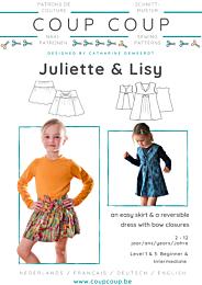 Coup Coup - Juliette & Lisy