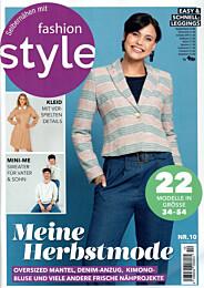 Fashion Style 10 2021