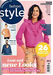 Fashion Style 2 2021