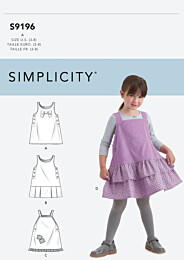 Simplicity - 9196