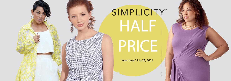 implicity Half Price