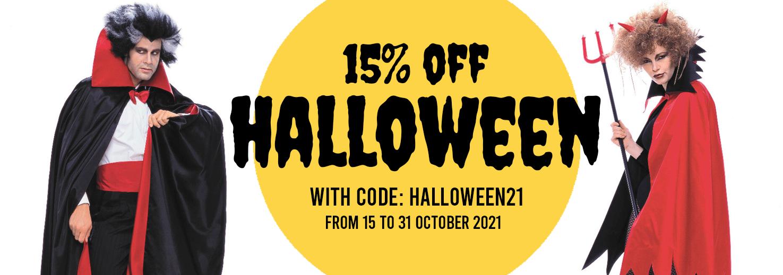 Sale Halloween patterns 15% off
