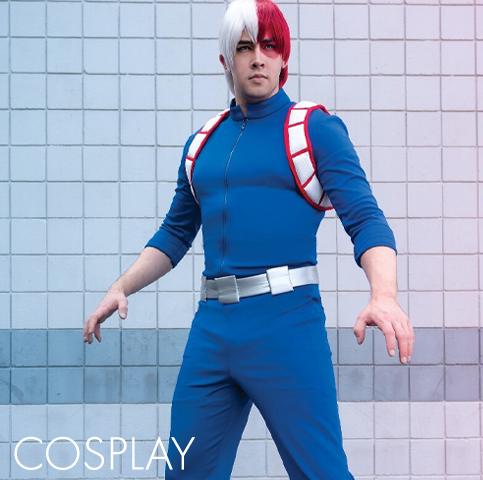 Cosplay Patterns